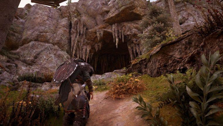 Assassin's Creed Valhalla Bloody Path to Peace Görevi Nasıl Geçilir?