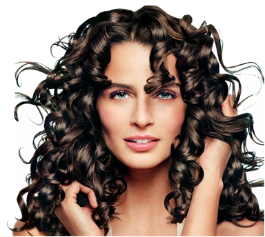 Azalan saçları şekillendirmek için bazı ipuçları