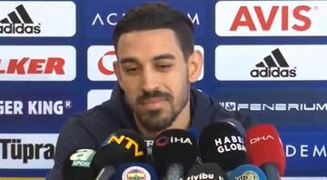İrfan Can Kahveciden Mesut Özil ve Emre Belözoğlu itirafı Fenerbahçeye transferim...