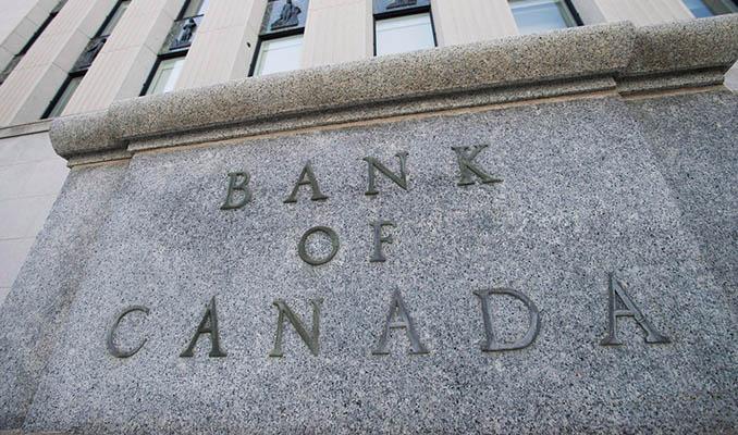 Kanada ekonomisi 2020'de yüzde 5,4 küçüldü
