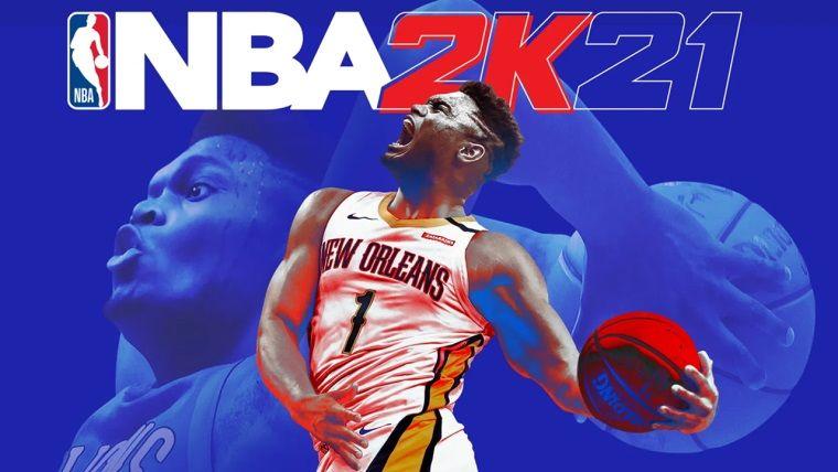 NBA 2K21 Xbox Game Pass sistemine geliyor