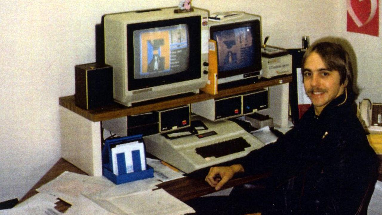Richard Garriott, dünyanın en derin noktasına indi