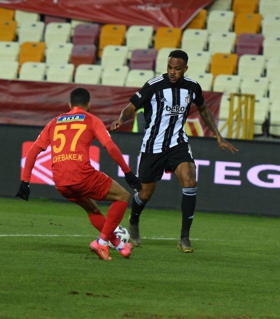 Yeni Malatyaspor Beşiktaş maçının yazar yorumları! BJK haberleri