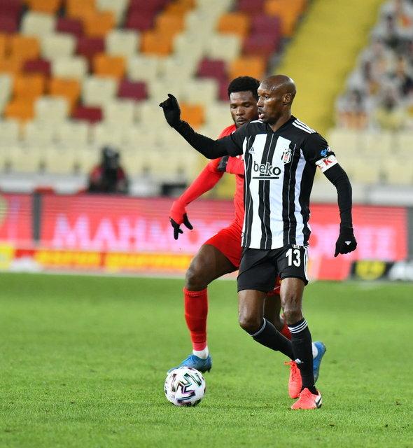 Yeni Malatyaspor – Beşiktaş maçının yazar yorumları