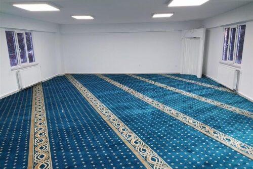 Yün Cami Halısı Özellikleri